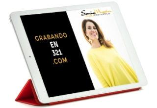 Mini Taller Online: Grabandoen321.com