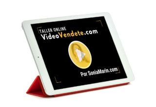 Taller Online: VideoVendete.com