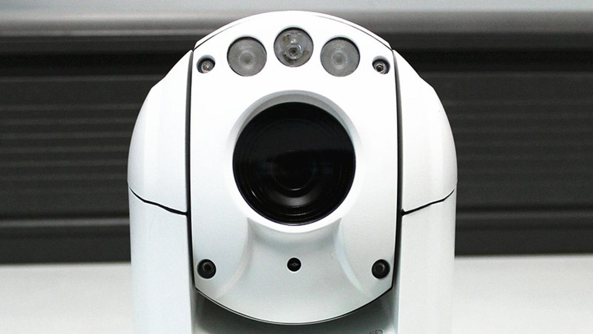 Sabías que tu webcam es miope...