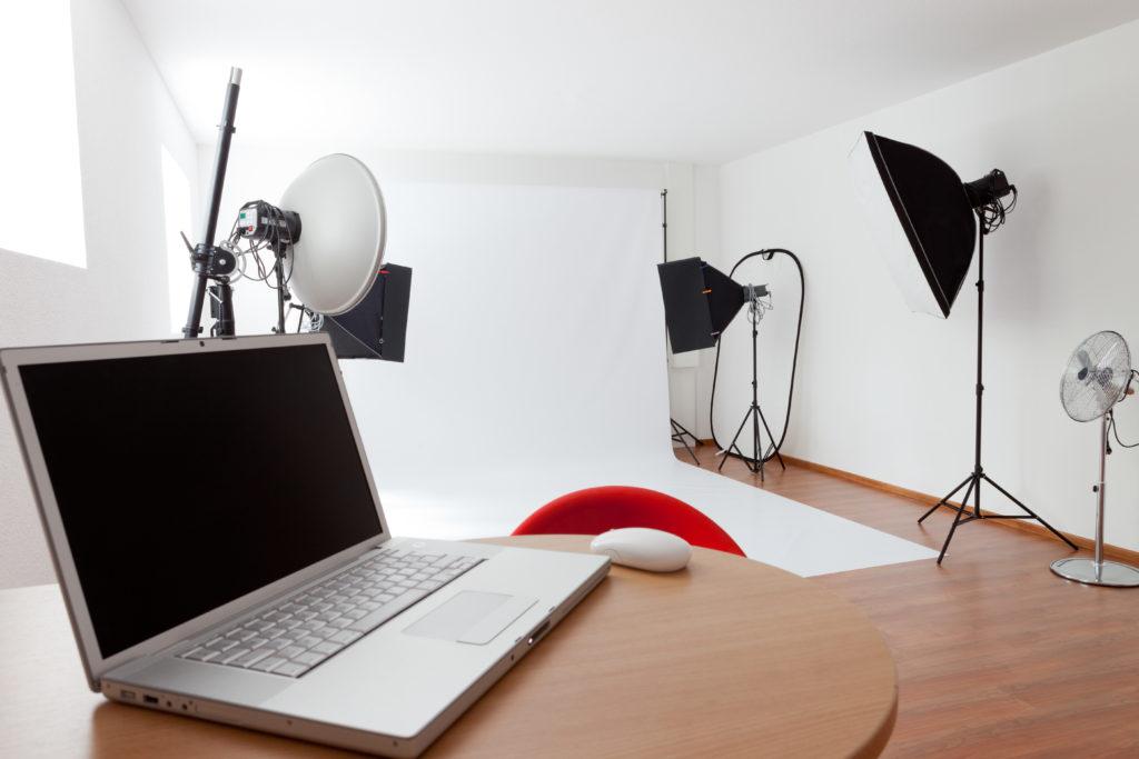 como hacer videos y directos en redes sociales